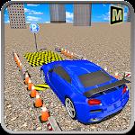 Ultimate Car Parking Simulator