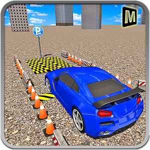 Ultimate Car Parking Simulator for PC and MAC
