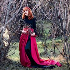 Wedding photographer Lyudmila Muc (risyemvmeste). Photo of 29.12.2015