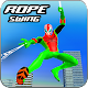 Amazing Rope Swing Hero- Vegas Crime City games 3D APK