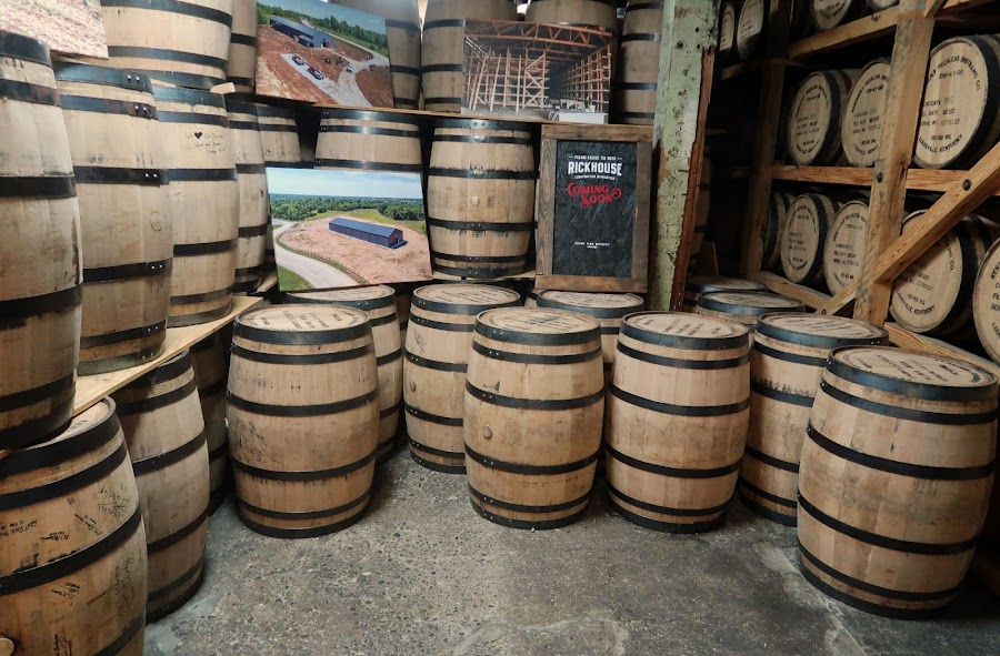 deep in the peerless distillery by JERry RYan - Food & Drink Alcohol & Drinks