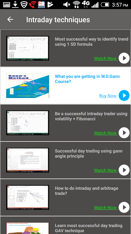 Stock Trading Course – (Android Apps) — AppAgg