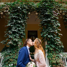 Wedding photographer Aleksandr Khvostenko (hvosasha). Photo of 31.10.2017