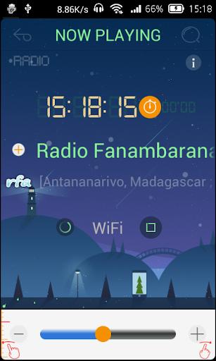 Radio Madagascar