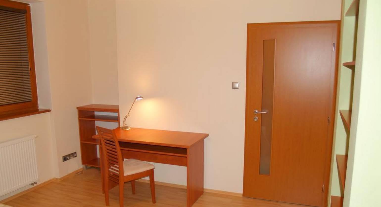 Apartments Topolova