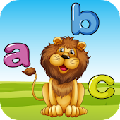ABC Kids Learn Alphabet Game