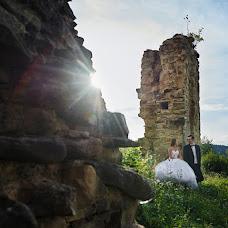 Wedding photographer Rafał Nawojski (rafalnawojski). Photo of 11.04.2016
