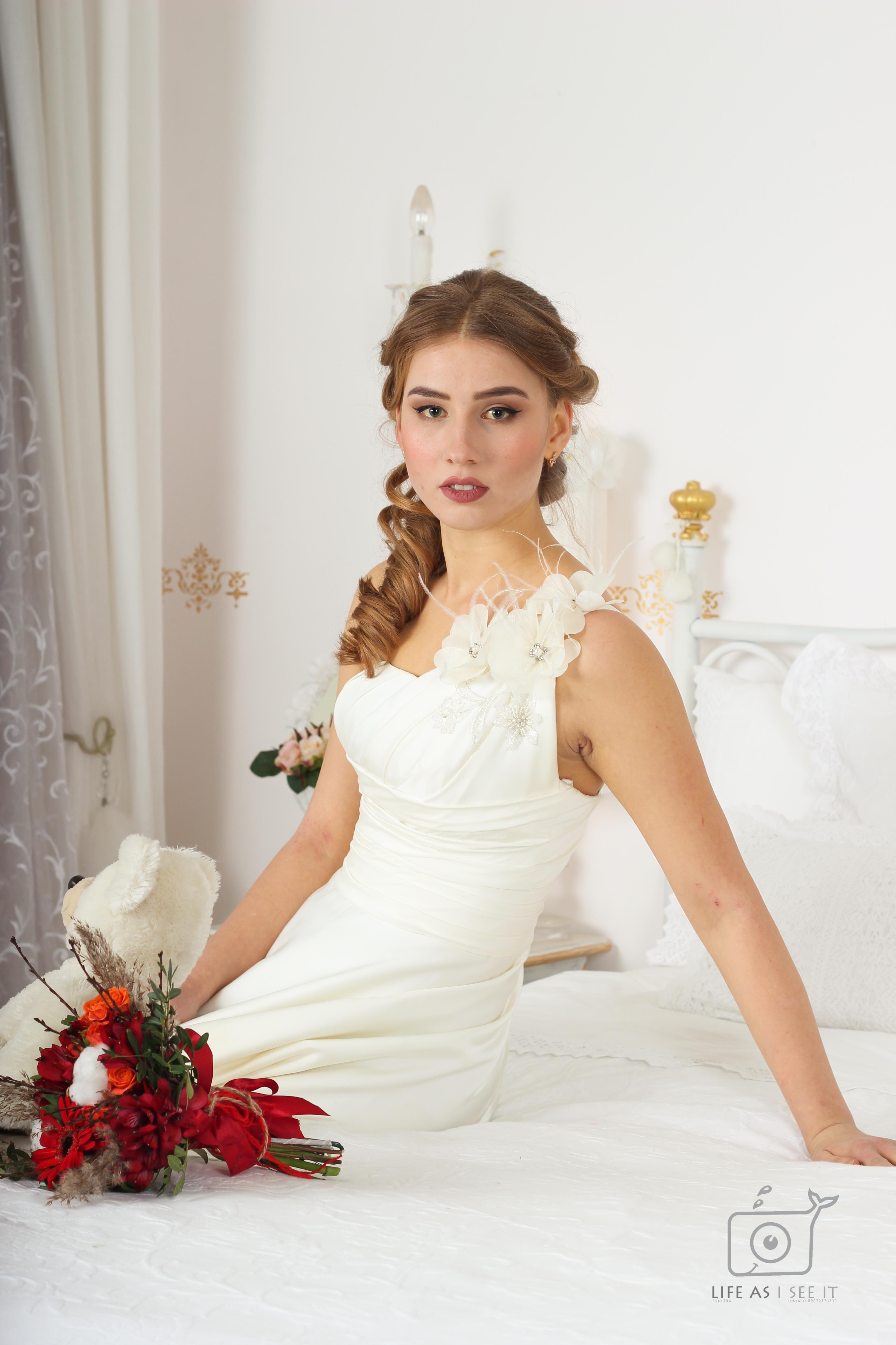 Эльвира Янтурина в Уфе