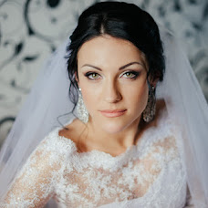 Wedding photographer Natalya Zilinskaya (NataLiz). Photo of 24.03.2014