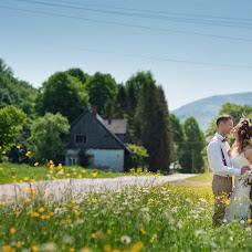 Wedding photographer Galina Timonko (zima). Photo of 05.08.2015