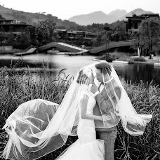 Wedding photographer Cen Lin (CenLin). Photo of 19.04.2016