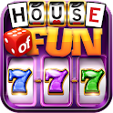 House of Fun-Free Casino Slots icon