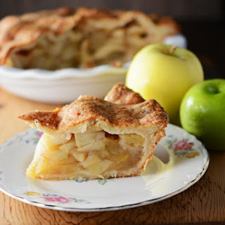 Apple Pie With Granny Smith Apples Recipes