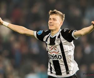 """Belgische verdediger transfervrij op te pikken bij Heracles: """"Eind juni wil ik weten waar ik aan toe ben"""""""