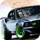Car Racing: Free icon