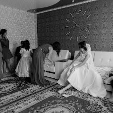 Wedding photographer Albina Yakubova (albinayakubova). Photo of 27.09.2018
