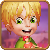 Kids Escape Room - Find The Lost Doll Android APK Download Free By AAA Adventure Games