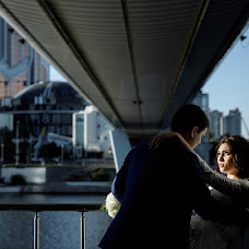 Wedding photographer Sergey Gavaros (sergeygavaros). Photo of 11.01.2018
