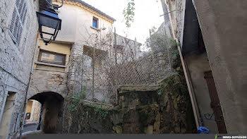 maison à Bourg-Saint-Andéol (07)