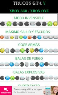 Trucos De Gta 5 Xbox One
