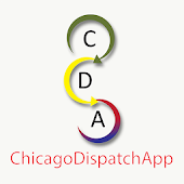 Chicago Dispatch App