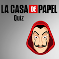 Quiz for La Casa de Papel icon