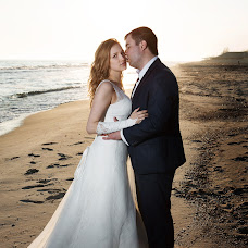 Wedding photographer Maksim Oksamitnyy (maximys). Photo of 28.02.2016