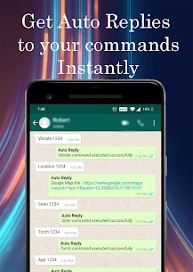 Recover Lost Phone using Chat Messages Apk Download For Android 2