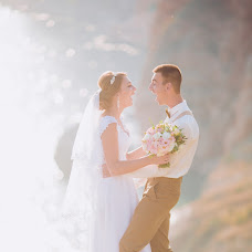 Wedding photographer Ivan Tulyakov (DreamPhoto). Photo of 17.11.2018