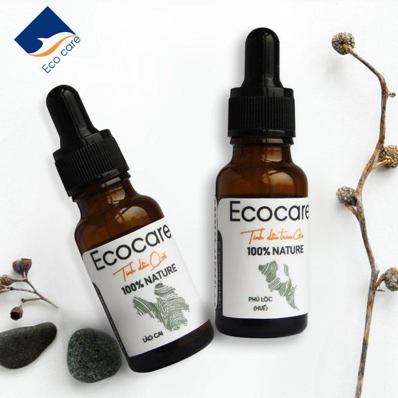 Kết quả hình ảnh cho tinh dầu organic ecocare
