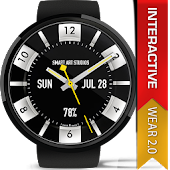 Watch Face - Titan Interactive