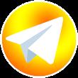 تلگرام طلایی اصلی (بدون فیلتر) icon
