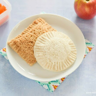 Homemade Uncrustables Pocket Sandwiches Recipe
