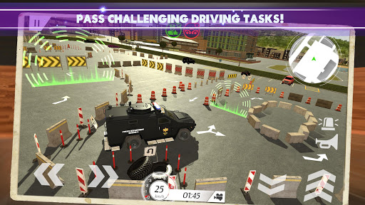 Car Driving Career u0635u0648u0631 2