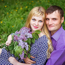 Wedding photographer Mariya Ivanova (MariyaIvanova). Photo of 24.06.2017
