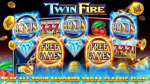 Hot Shot Casino: Free Casino Games & Blazing Slots 3.00.46 screenshots 1