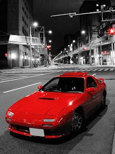 RX-7 FC3S 平成元年GT-Limitedののカスタム事例画像 シンニャンさんの2018年06月09日04:11の投稿