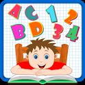 PreSchool A - Z Learning icon