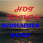 Midsummer Radio Icon