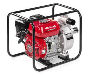 Pump HONDA WB 20