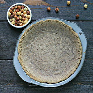 Hazelnut Pie Crust Recipes