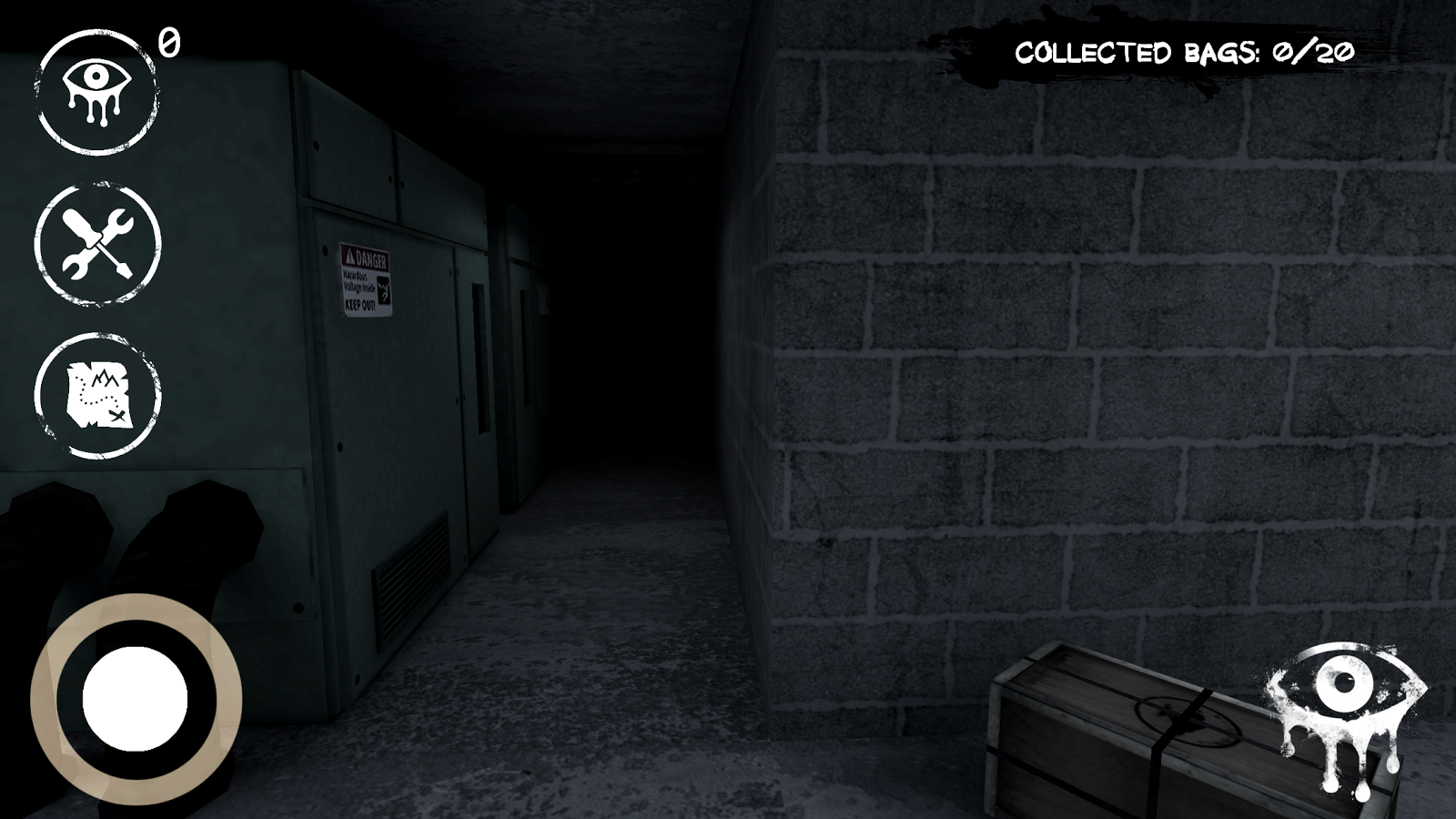 Eyes - The Horror Game- screenshot