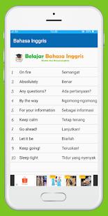 Bahasa Inggris Praktis 3