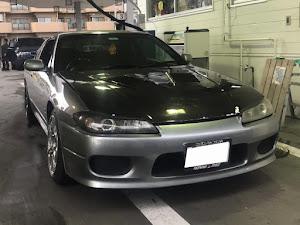 シルビア S15 11年車のマフラーのカスタム事例画像 FUKUさんの2018年09月29日11:19の投稿
