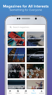ZINIO – Magazine Newsstand 2