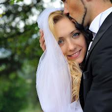 Wedding photographer Daniel Rotila (rodanphotograph). Photo of 28.10.2015
