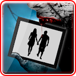 Zombies Photo Frames Icon