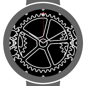 Gears Watch Face