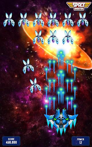 Space Shooter: Galaxy Attack 1.281 screenshots 7