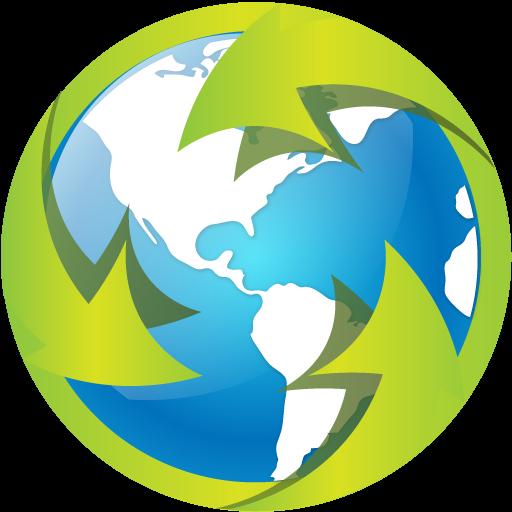 綠色地球再生資源交易 購物 App LOGO-硬是要APP